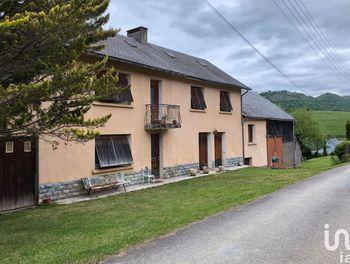 maison à Laborde (65)