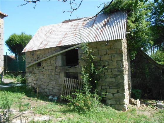 Vente maison 4 pièces 54 m2