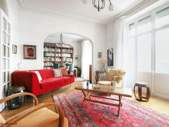 vente Appartement 5 pièces 123 m2 Rennes