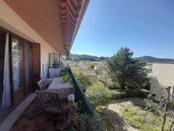 appartement à Saint-Cyr-sur-Mer (83)
