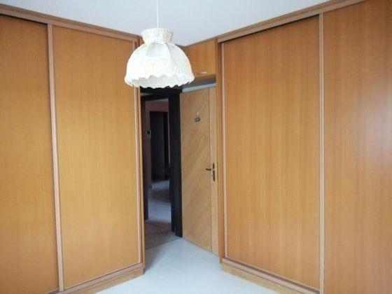 Vente appartement 3 pièces 89,8 m2