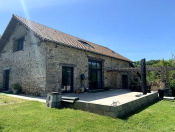 maison à Le Chalard (87)