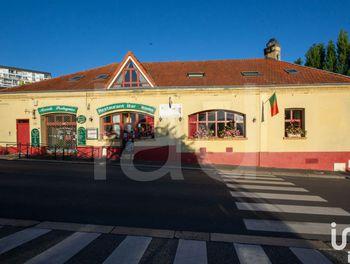 locaux professionels à Sainte-Adresse (76)