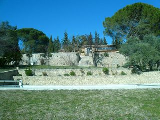 Propriété Roussillon