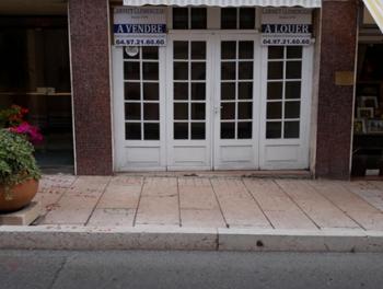 locaux professionels à Vallauris (06)