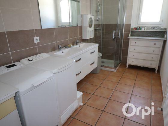 Location maison meublée 3 pièces 64 m2