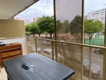 Appartement 3 pièces 62,11 m2