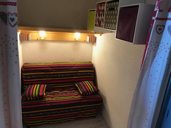 Vente studio 18,13 m2
