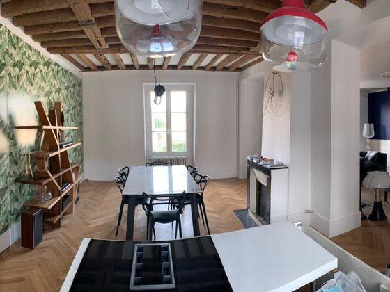 Vente appartement 4 pièces 85,9 m2