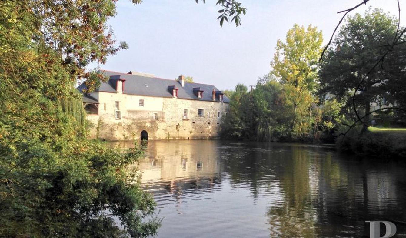 Moulin Angers