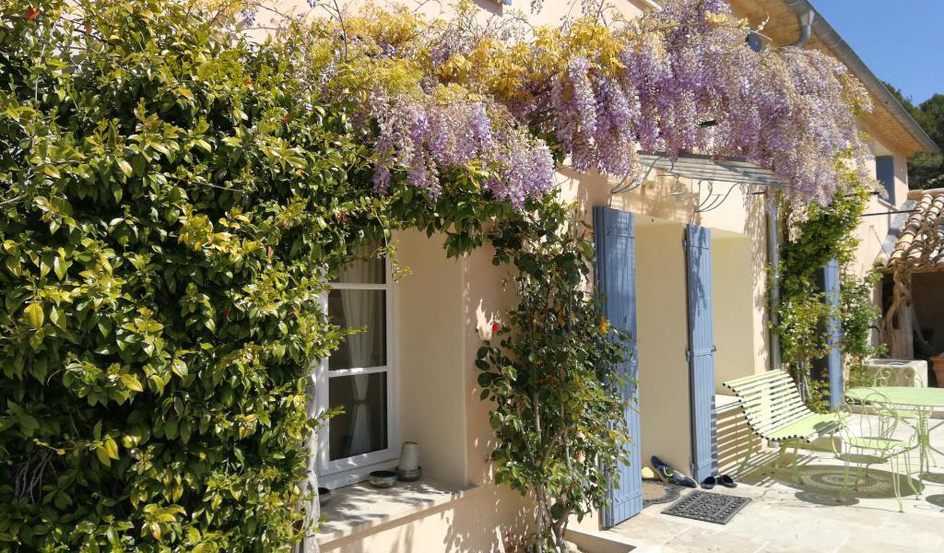 Maison avec piscine et terrasse Cairanne