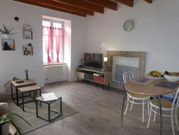 appartement à Pluguffan (29)