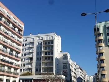 Appartement 6 pièces 118,45 m2