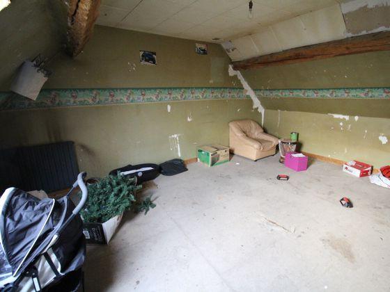 Vente maison 6 pièces 102,5 m2