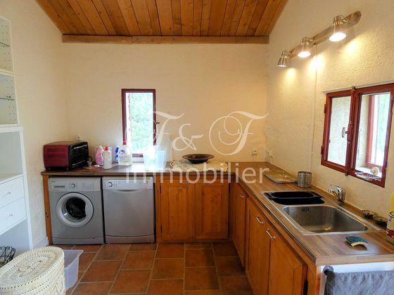 Vente propriété 250 m2