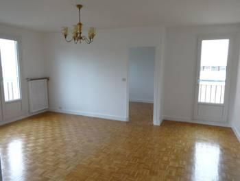 Appartement 4 pièces 79,84 m2