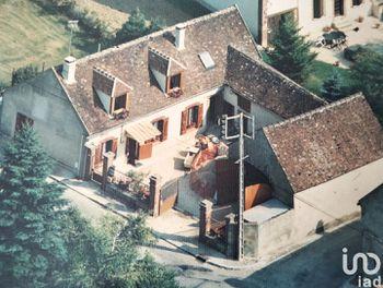 maison à Looze (89)