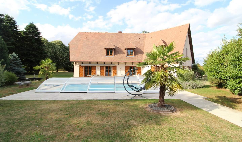 Maison Louviers