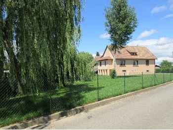 Vente De Maisons à Hochfelden 67 Maison à Vendre