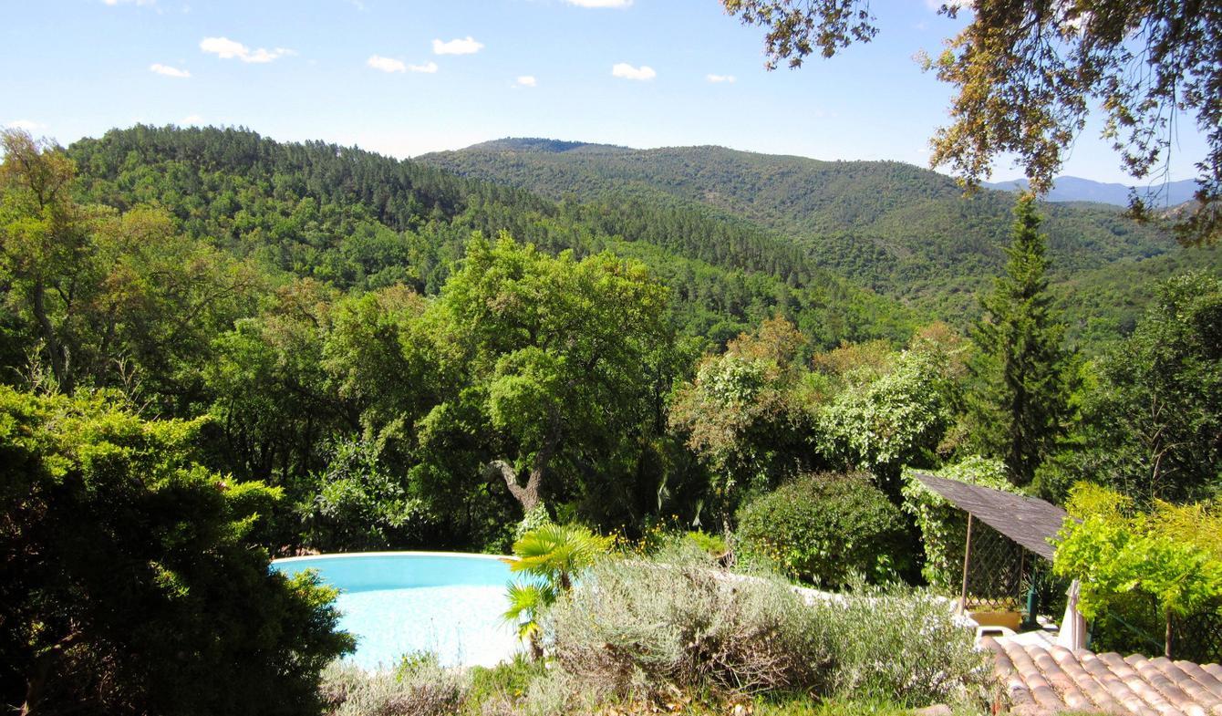 Maison avec piscine et terrasse Les Arcs