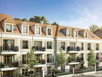 Appartement 3 pièces 60,93 m2