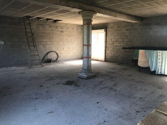 Vente maison 1 pièce 160 m2