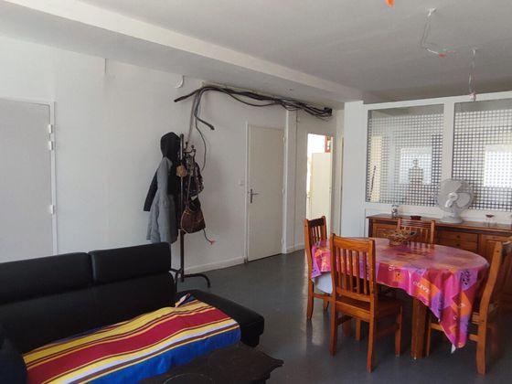 Vente appartement 5 pièces 135,25 m2