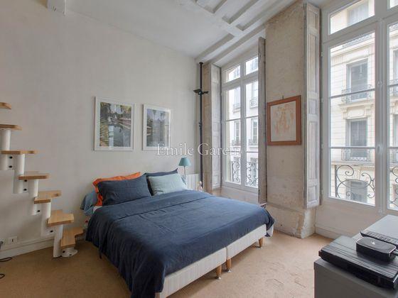 Vente appartement 2 pièces 38,22 m2