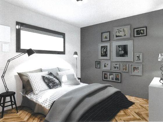 Vente maison 3 pièces 62,66 m2