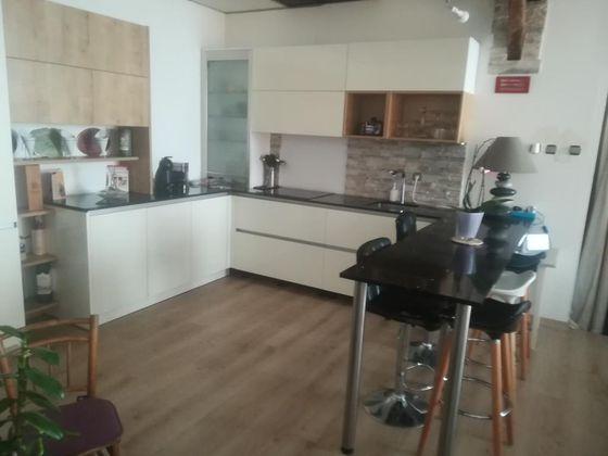 Location maison 5 pièces 180 m2