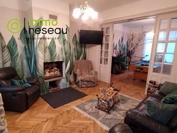 Maison 6 pièces 224 m2