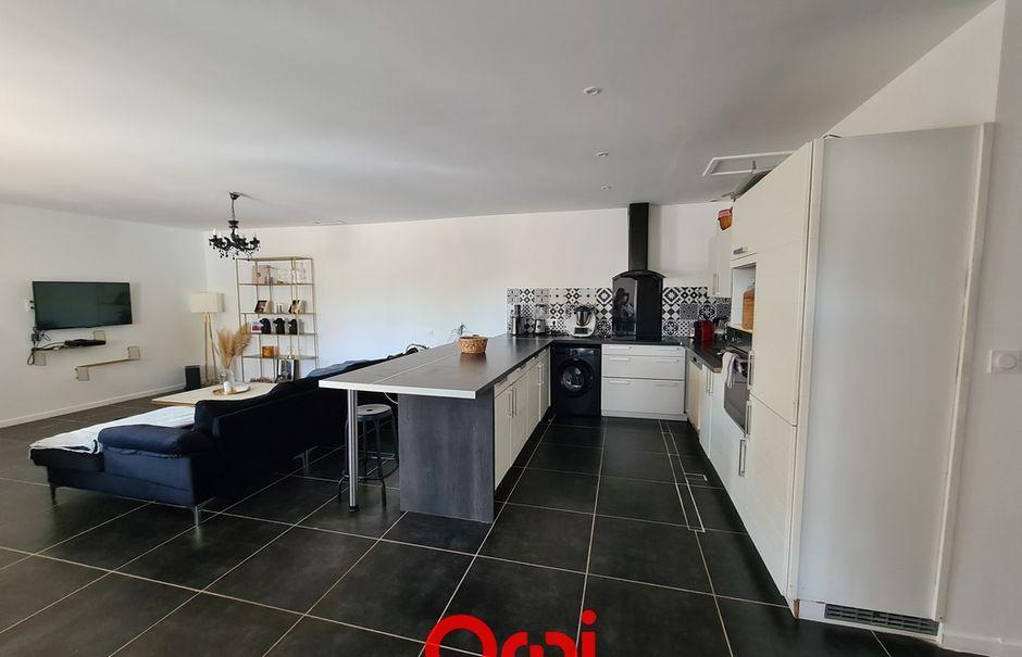 Vente maison 4 pièces 105.55 m² à Saint-Gilles (30800), 277 000 €