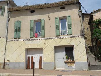 maison à Saint-Martin-de-Brômes (04)
