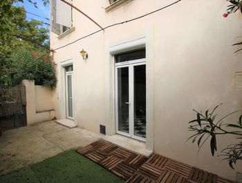 studio à Montfavet (84)