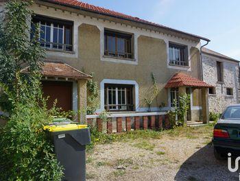 maison à Jouy-sur-Morin (77)