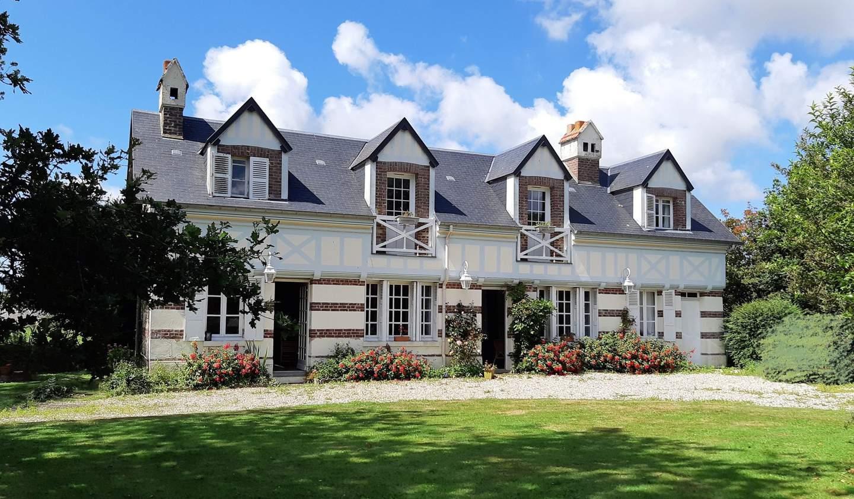 Maison Gonneville-la-Mallet