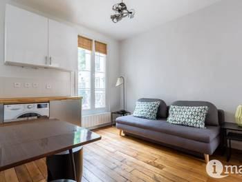 Appartement 2 pièces 26,5 m2