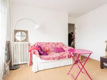 Appartement 2 pièces 38,31 m2