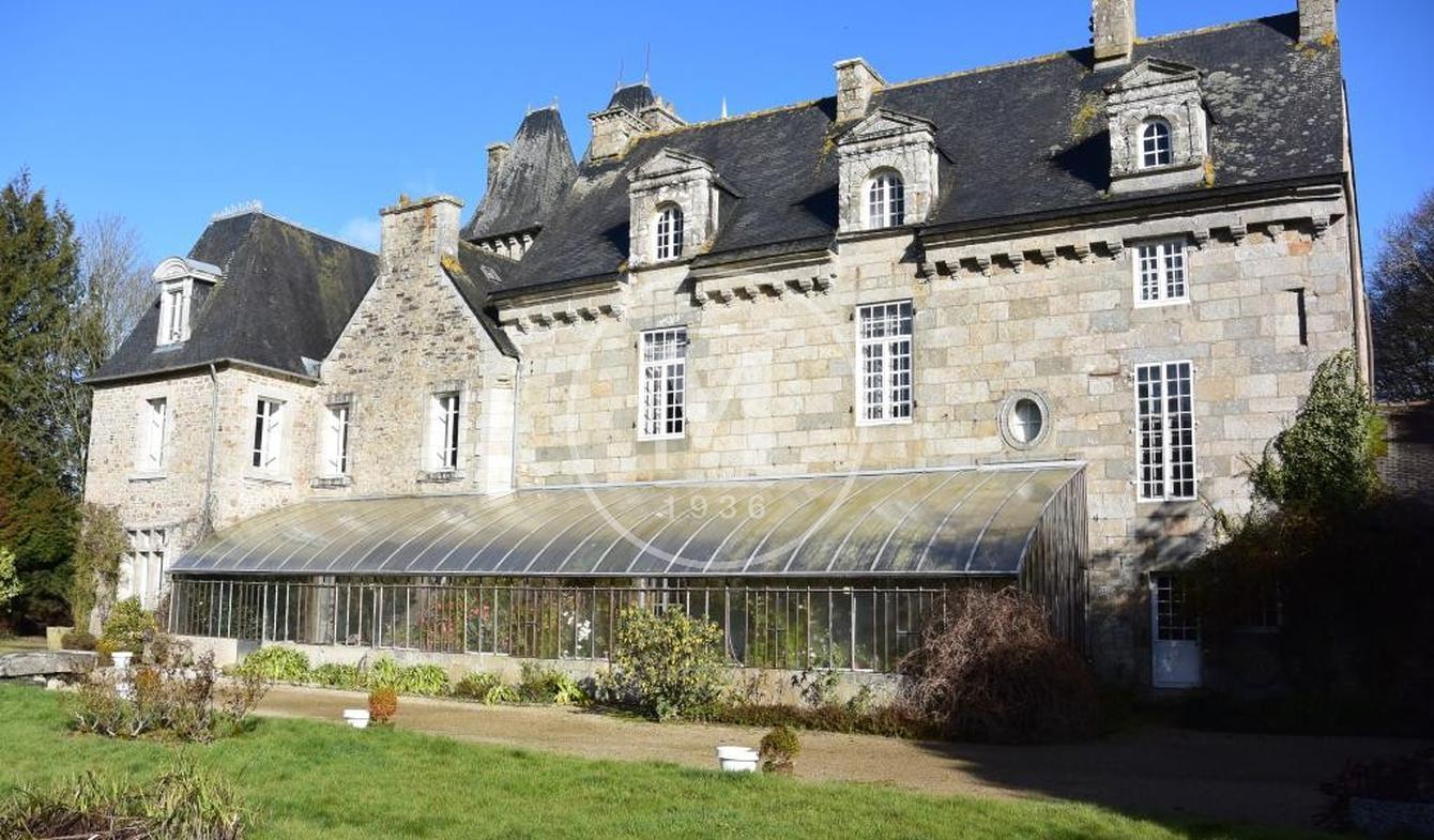 Château Landerneau