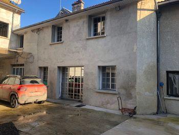 maison à Caurel (51)