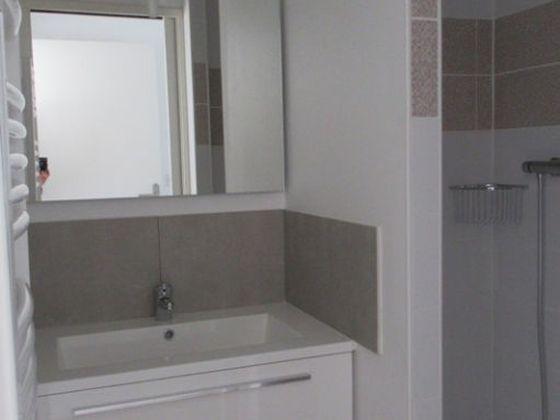 Location appartement 2 pièces 37,75 m2