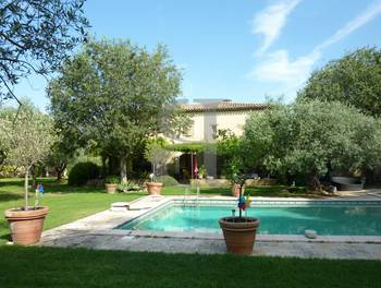 Villa 5 pièces 288 m2
