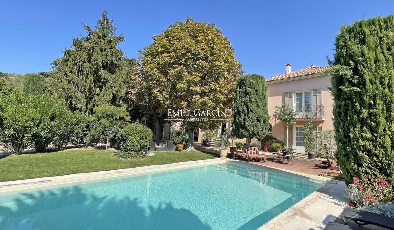Maison avec piscine Roquevaire