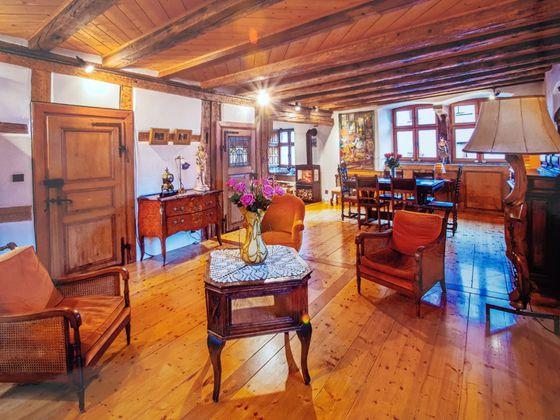 Vente maison 7 pièces 550 m2