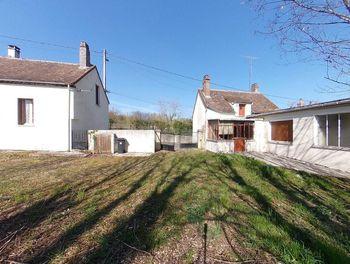 maison à Fontaine-Fourches (77)