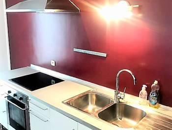 Appartement 3 pièces 76,87 m2