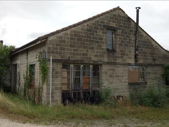 Vente maison 1 pièce 260 m2