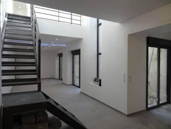 Loft 4 pièces 150 m2