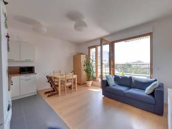 Appartement 3 pièces 60,25 m2