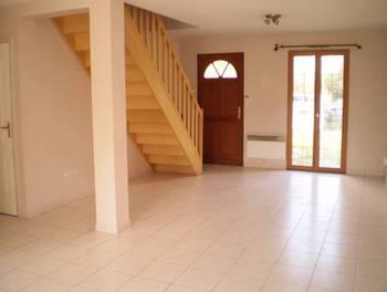 Maison 4 pièces 91 m2